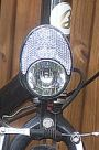 Breezer headlight