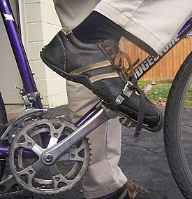 Skechers Bicycle Shoes Bicycle Bike Review