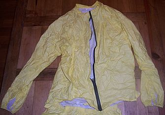 02 Rainshield jacket