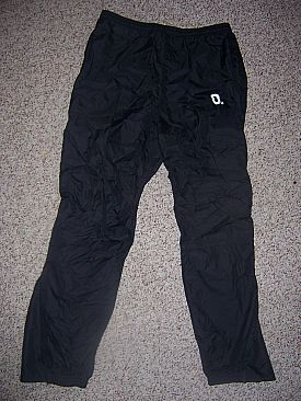 Rainshield 3Flow Performance Series pants